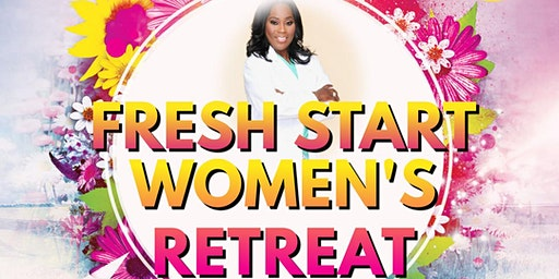 Fresh Start Women's Retreat