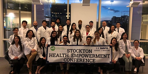 6th Annual Stockton Health Empowerment Conference (SHEC)