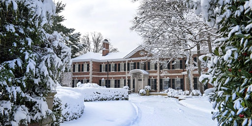 Tennessee Christmas Open House 2019: Tennessee Residence Holiday Tours