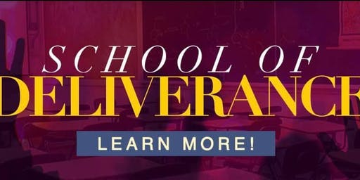 Why Deliverance Fails & Deliverance Protocols: School of Deliverance