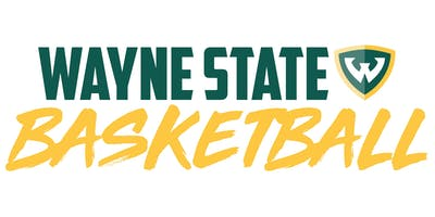 2019-2020 WSU Men's and Women's Single Game Basketball Tickets