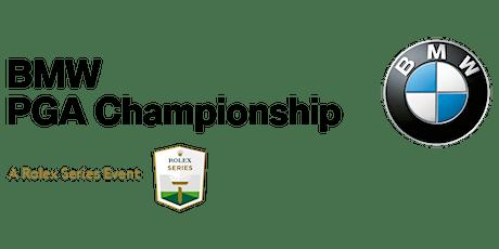 BMW PGA CHAMPIONSHIP HOSPITALITY 2020 tickets