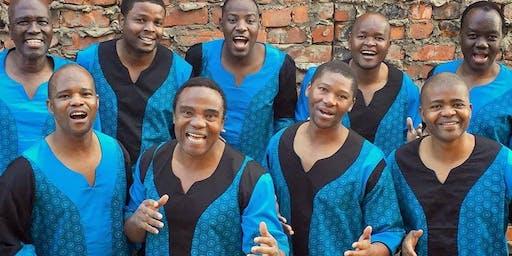Ladysmith Black Mambazo Masterclass- Free Admission