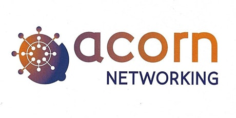 Acorn Networking Nottingham City Centre tickets