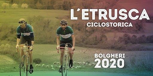 Etrusca Ciclostorica 2020