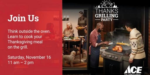 Ace Hardware Rocky Hill Thanksgrilling