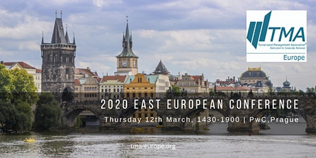 2020 East European Conference tickets