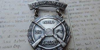 NOV Marksmanship 1