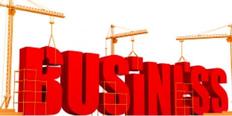 Business Planning - Quarterly Workshop tickets