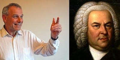 Sing Bach B Minor Mass!