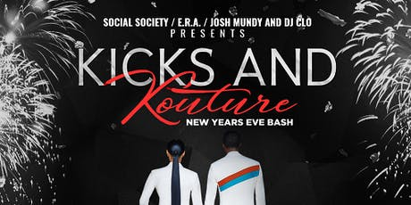 Kicks and Kouture Nashville New Year 2020 tickets