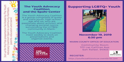 Youth Advocacy Coalition