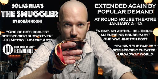 The Smuggler - extended again!