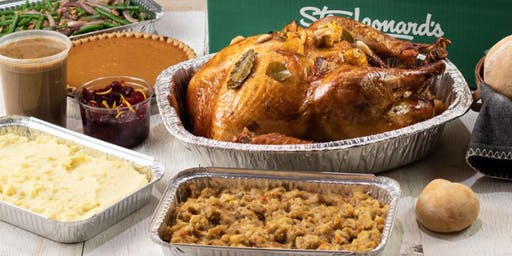 Stew Leonard's Paramus Taste of Thanksgiving