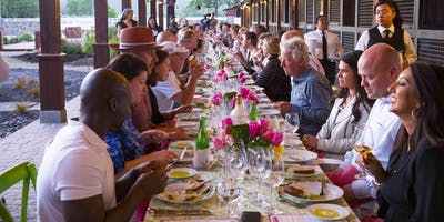 Chef Chris Cosentino's Chef Benefit Dinner for NO KID HUNGRY
