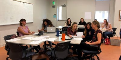 UCSB Teacher Education Program Application Workshop