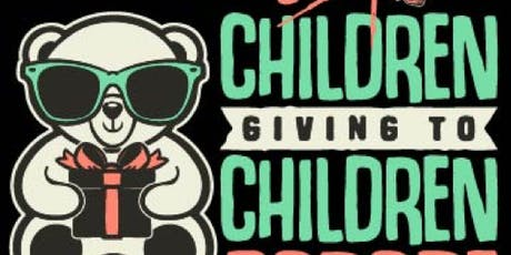 31st Annual Chuy's Children Giving to Children Parade tickets