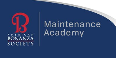 Maintenance Academy Application Spring 2020