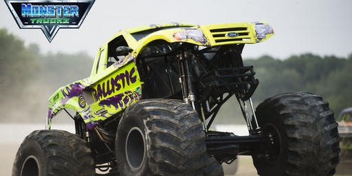 Monster Truckz Tour