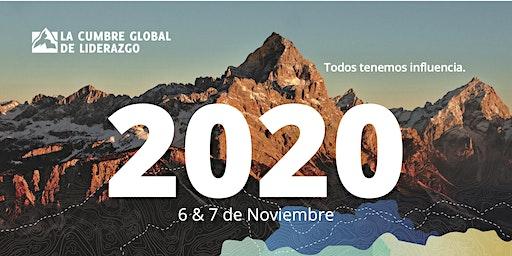 CUMBRE GLOBAL DE LIDERAZGO **2020** - Guadalajara