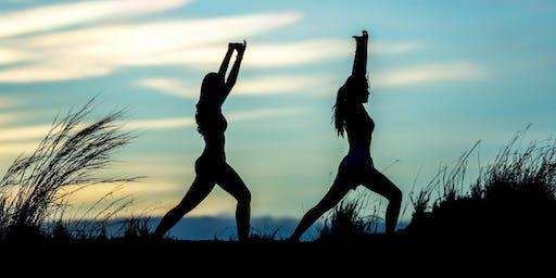 Yoga for Strength and Balance
