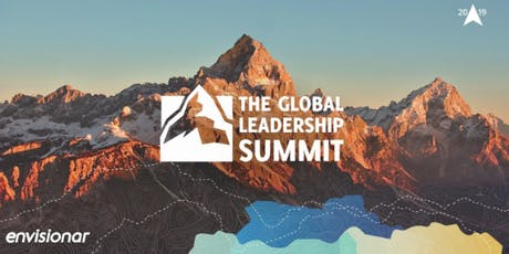 The Global Leadership Summit - Fortaleza/CE bilhetes