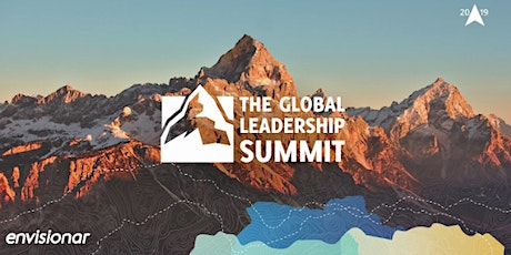 The Global Leadership Summit - Fortaleza/CE ingressos