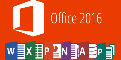 Microsoft Excel 2016 Introduction (ONLINE COURSE)