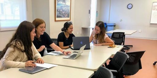 UCSB Teacher Education Program Application Drop-in Hours