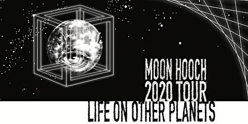Moon Hooch w/ Sungazer