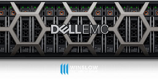 The Latest in Server Innovation:  Redesigned and Reimagined