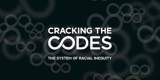 [FILM SCREENING] Cracking the Codes: The System of Racial Inequity