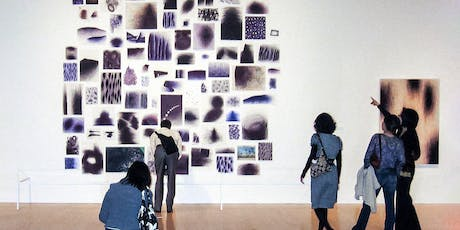 IL LEE: Ballpoint Drawings and Prints tickets