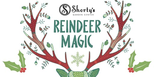 Shorty's Reindeer Magic