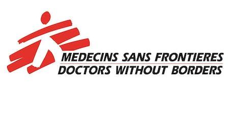 Séance d'information MSF - Québec, 27 novembre 2019 billets