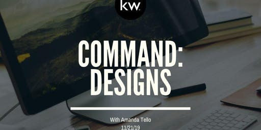 COMMAND: Designs with Amanda