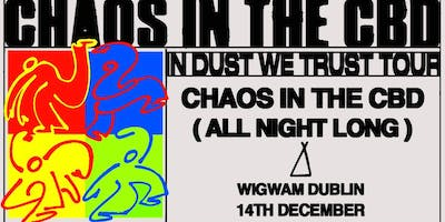IDWT with Chaos In The CBD
