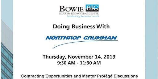 Doing Business with Northrop Grumman
