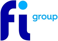 FI Group  logo