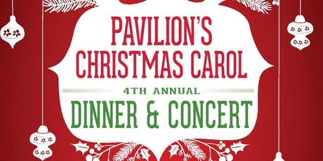 Lily Lake Pavilion 4th Annual Christmas Carol tickets