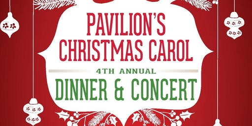 Lily Lake Pavilion 4th Annual Christmas Carol