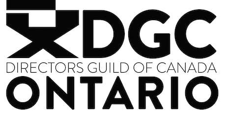 DGC Ontario Membership Fundamentals tickets