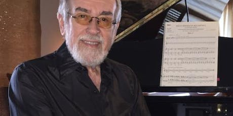 The Roger Kellaway Trio with Bruce Forman on guitar & John Clayton bass tickets