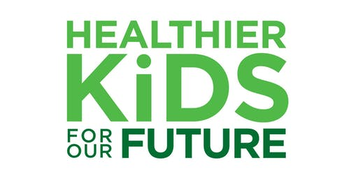 Healthier Kids Food Packing with Holdeman Elementary School Children