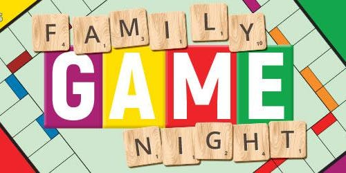 AVID Family Game Night