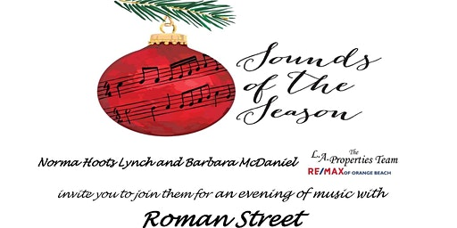 The L.A Properties Team RE/MAX of OB Christmas Concert Feat. Roman Street