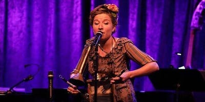 Miss Maybell & The Jazz Age Artistes (Early Show)