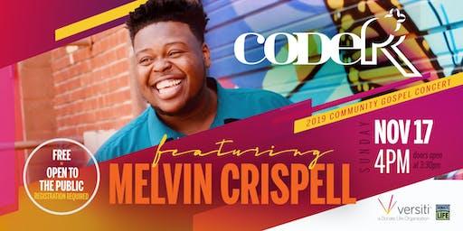 CodeR Gospel Concert