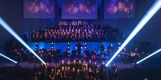 He Is - A Musical Christmas Celebration
