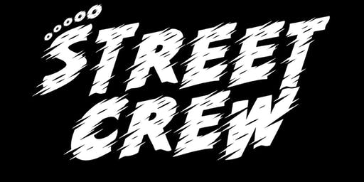 Copy of Street Crew - We Run The Park